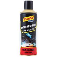 Imagem - Antirrespingo para Solda com Silicone Spray 280g Mundial Prime - 10628