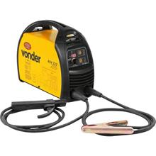 Imagem - Inversor de Solda Elétrica Eletrodo, Display digital, bivolt, RIV 222, Vonder - riv222