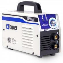 Imagem - Solda Inversora Touch 150BV 140 AMP 110/220V - Boxer - 11393