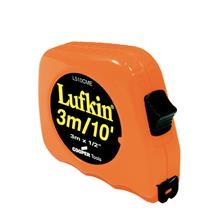 Imagem - Trena de Aço 3m x 13mm com Trava Lufkin - 7254