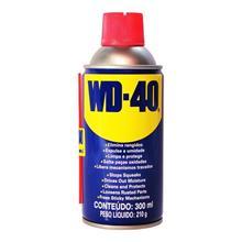 Imagem - WD-40 Tradicional Spray 300ml / 210g - 2304