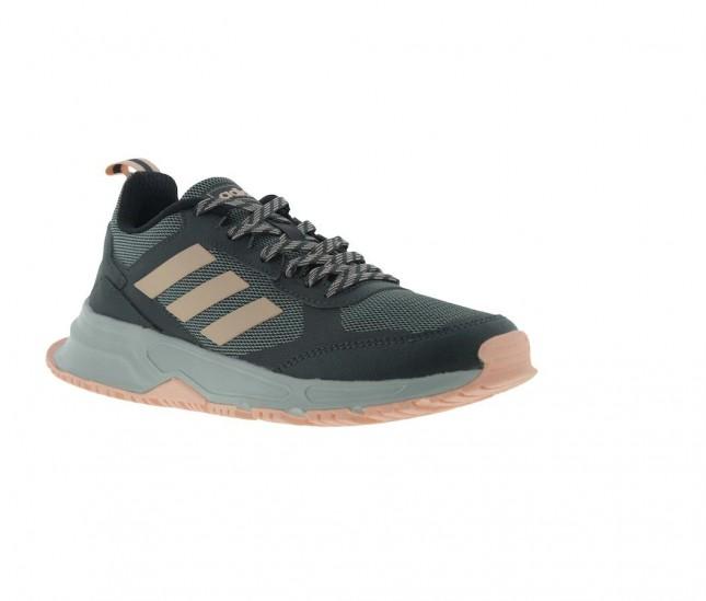 Tênis Feminino Adidas Rockadia Trail 30 Cinza