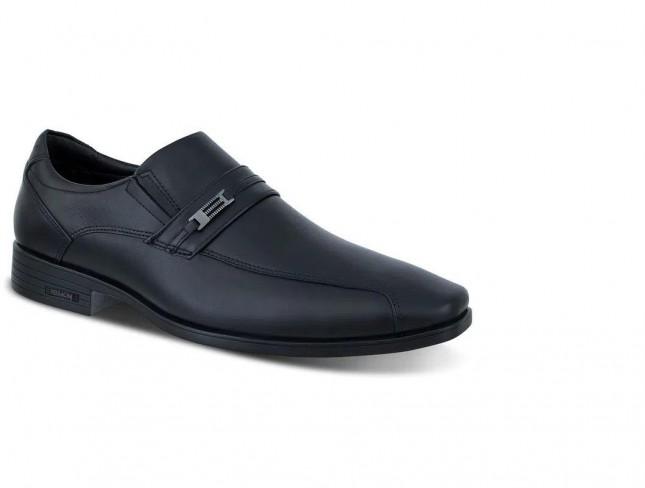 Sapato Masculino Ferracini Leblon Preto