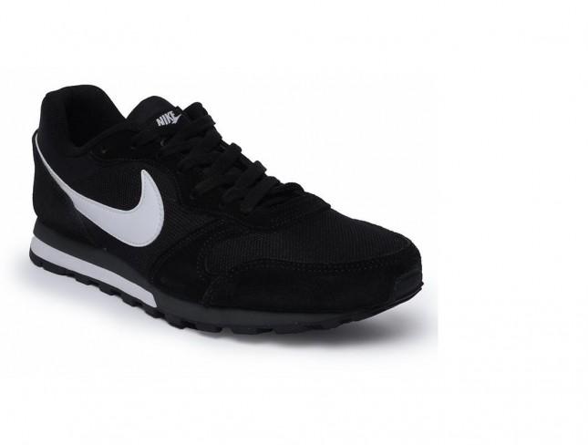 Tênis Masculino Nike Md Runner 2 Preto