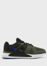 Imagem - Tênis Masculino Nike Renew Fusion Verde/Preto - CD0200-619-16