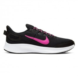Imagem - Tênis Feminino Nike Run All Day 2 Preto cód: CD0224-619-35