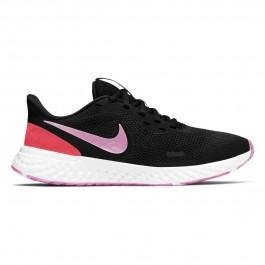 Imagem - Tênis Feminino Nike Revolution 5 Preto cód: 19427608-619-35