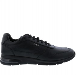 Imagem - Sapatenis Masculino Ferracini Sneakers Vision Preto