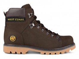 Imagem - Bota Masculin West Coast Worker Classic cód: 5790-25-105