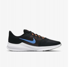 Imagem - Tênis Masculino Nike Downshifter 11 Preto cód: CW3411-619-35
