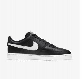 Imagem - Tênis Nike Masculino Court Vision Low Preto cód: CD5434-619-35