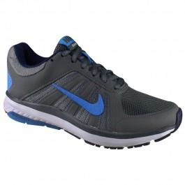 Imagem - Tênis Masculino Nike Dart 12 Msl Cinza cód: 831533-619-16