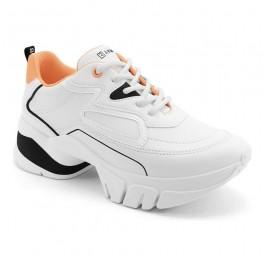 Imagem - Tenis Feminino Ramarim Dad Sneaker cód: 2180102-5-6