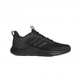 Imagem - Tênis Masculino Adidas Fluidstreet Preto cód: FY8094-619-35