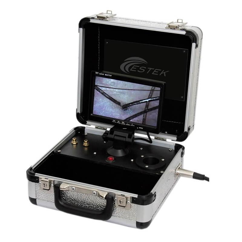microscopio-com-monitor-portatil-estek