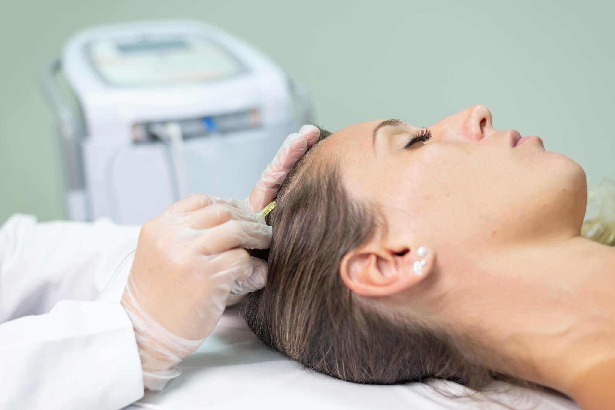 Terapia Capilar: Saiba o que é, Como Funciona e Quando é Indicada