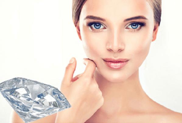 Microdermoabrasão Mecânica: técnicas de Peeling de cristal e Diamante