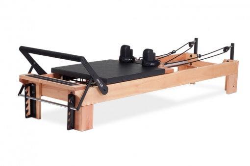 Aparelho De Pilates Reformer - Metalife