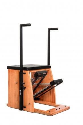 Aparelho De Pilates Step Chair - Metalife
