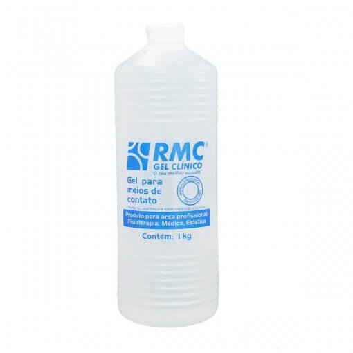 Gel Condutor RMC - Incolor - 1kg