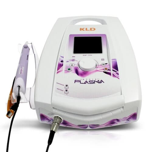 Hygiaplasma Kld - Aparelho De Jato De Plasma