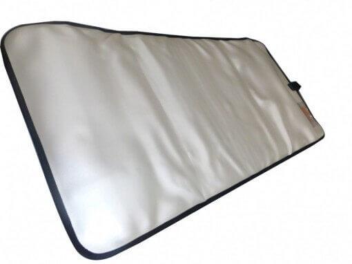 Manta Térmica 70cm x 145cm com Infravermelho Longo - ESTEK