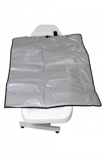 Manta Térmica Standard Termotek 115 x 145 cm – Prata - Estek