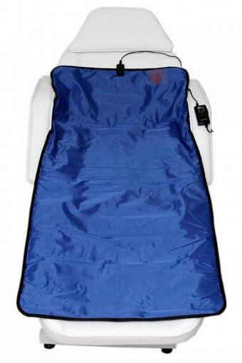Manta Térmica Standard Termotek 70 x 145 cm – Azul – Estek