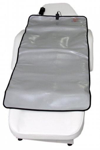 Manta Térmica Luxo Termotek 70 x 145 cm – Prata – Estek