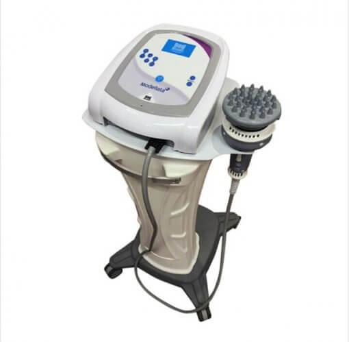 Modellata Ibramed Com Rack - Aparelho de Endermoterapia Vibratória