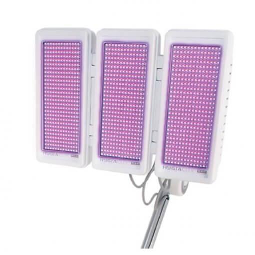 painel ultravioleta hygialux