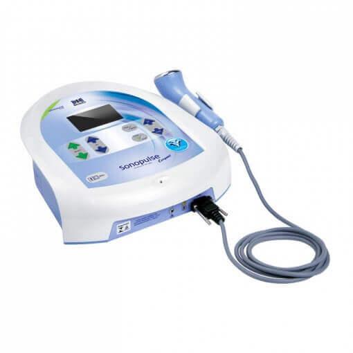 Sonopulse Compact - Aparelho de Ultrasom de 3 Mhz - Ibramed