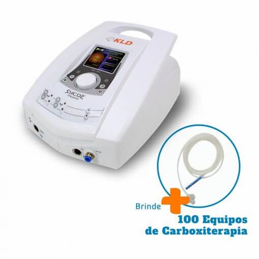 Sycor Aparelho de Carboxiterapia - KLD