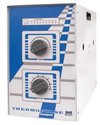 Thermopulse Compact - IBRAMED - Diatermia por Ondas Curtas