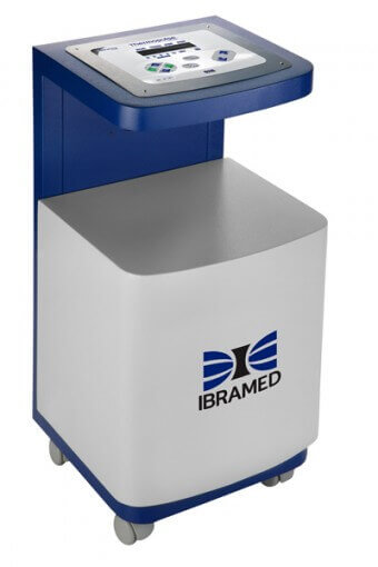 Thermopulse - Equipamento de Diatermia - IBRAMED