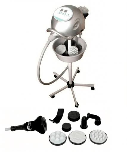 Vibrocell Estek - Aparelho de Endermologia Vibratória