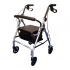 Andador Flex 4 Rodas - Mobil