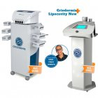 Criodermis e Lipocavity New - Combo Criocavity Medical San