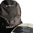 Mochila M Linha Smart Para Transporte de Aparelhos - Medical San