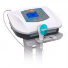 Plisagge Pro CECBRA - Kit Completo de Vacuoterapia e Peeling de Diamante com 12 Acessórios