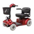 Imagem - Scooter Elétrica Cadeira de Rodas Motorizada Freedom Mirage RX