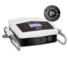 Tekah Evolution Smart - Aparelho De Tecarterapia E Radiofrequência - Medical San
