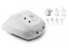 Vacuodermo Gabinete - Fismatek - Aparelho de Vacuoterapia - Contínuo e Pulsado - Com 07 Ventosas Corporais e Faciais