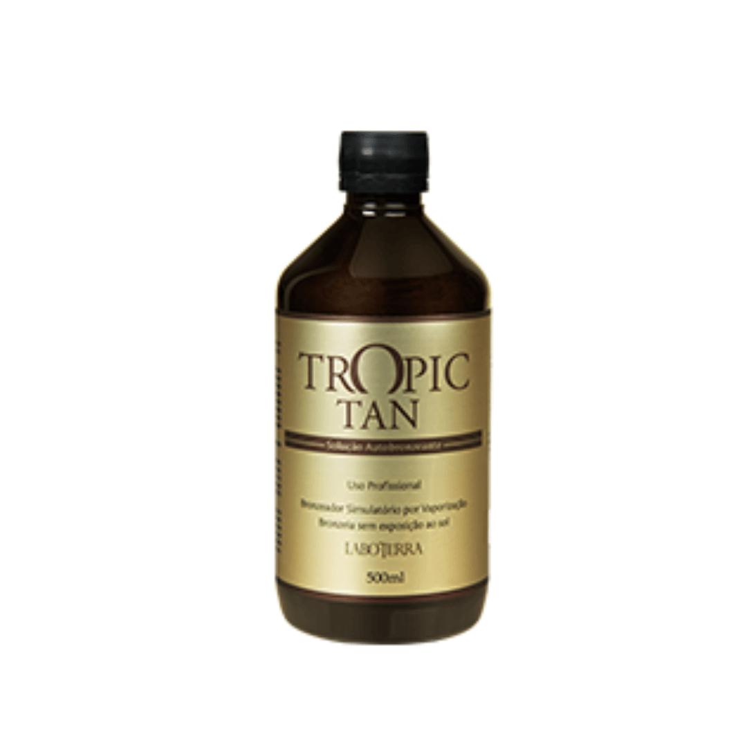 Tropic-tan-500-ml