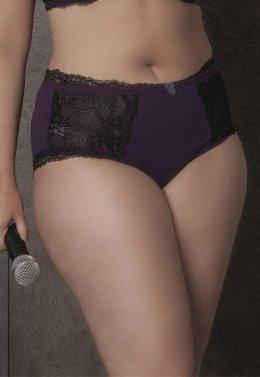 Imagem - Hot pant plus size com renda. - 27250471