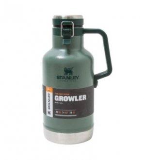 Imagem - GROWLER TERM STANLEY GREEN 1,9L - 10140681