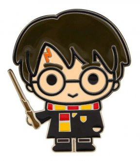 Imagem - PIN DECORATIVO HARRY POTTER - 10082503