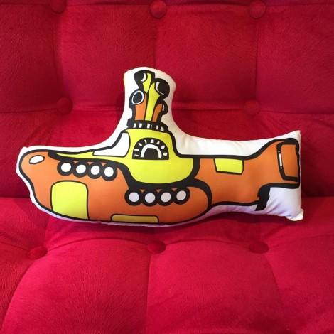 Almofada Yellow Submarine