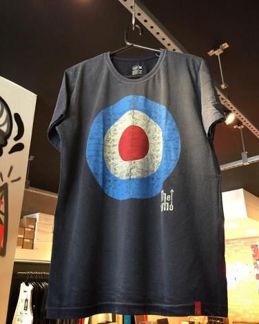 Camiseta Estonada The Who