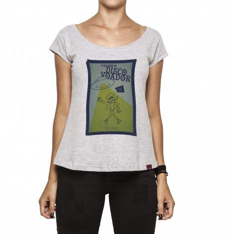 Camiseta Feminina - Raul Seixas
